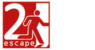 2escape Logo