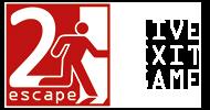 2escape Logo